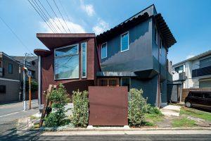 06「酒井邸」渡邊大志研究室