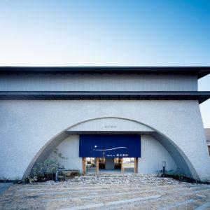 14「望月商店」石川素樹建築設計事務所