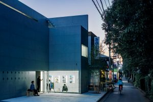 13「House-in-JYOUSUI-SHINMACHI」布施茂_fuse-atelier-+武蔵野美術大学布施スタジオ