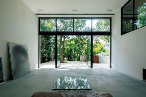 17「緑と光を感じる家」彦根アンドレア_彦根建築設計事務所