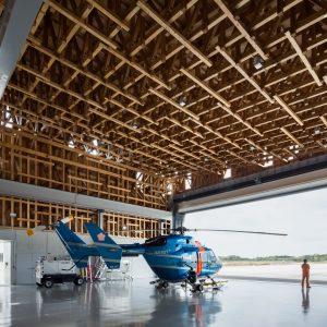 熊本県総合防災航空センター