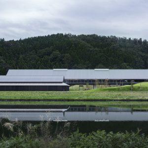 福井県年縞博物館
