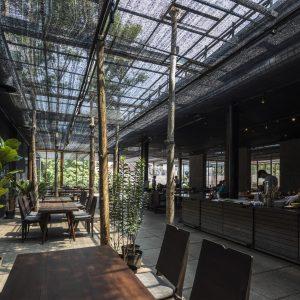 Restaurant of Shade