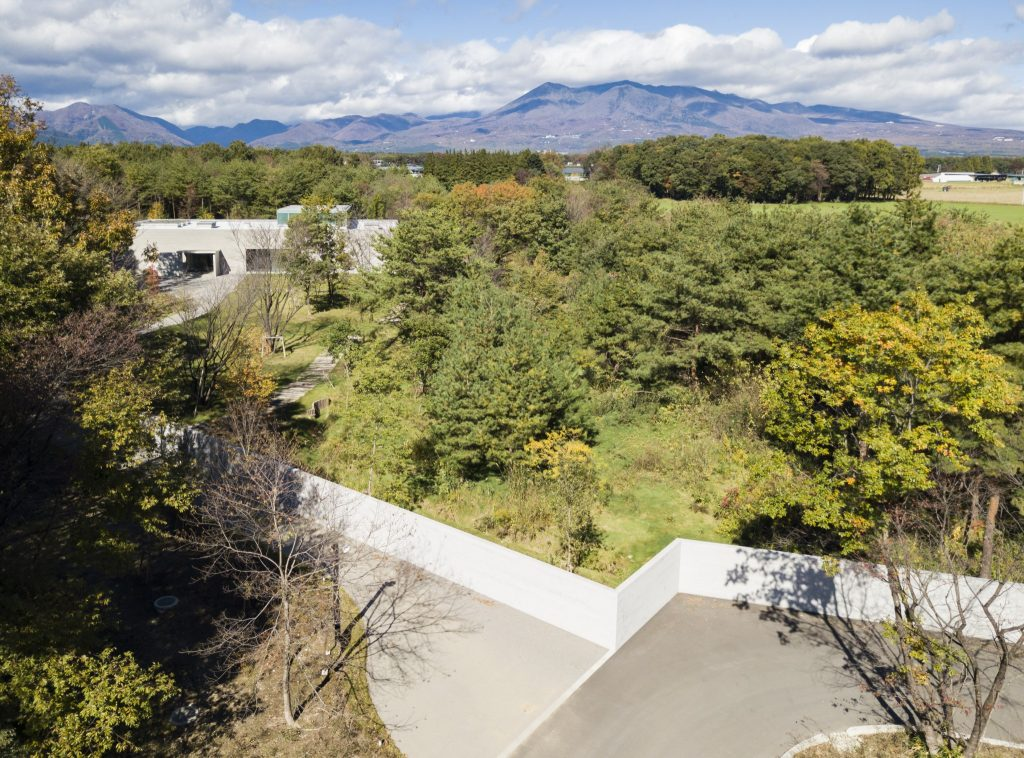新建築 2019年1月号 延岡駅周辺整備プロジェクト Nobeoka Station Area Project