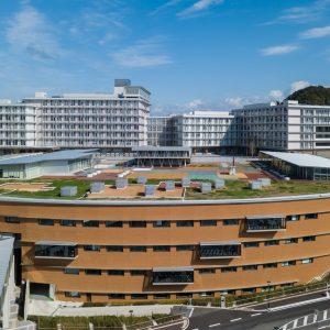 九州大学伊都新キャンパス