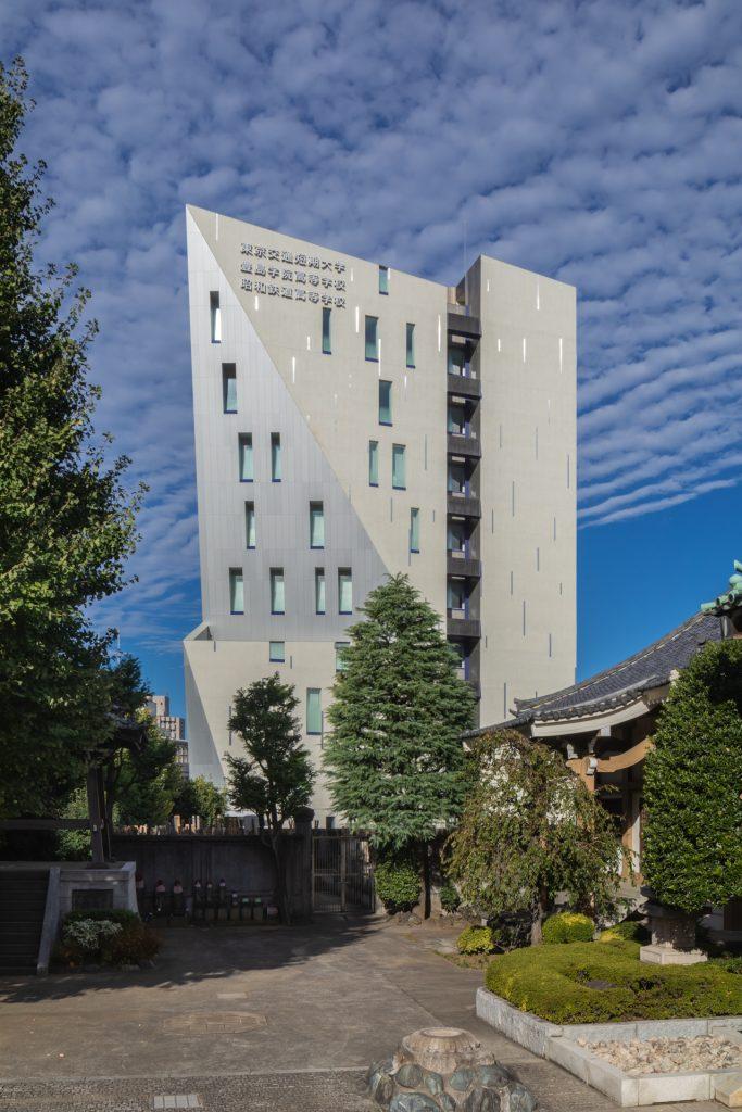 新建築 2018年12月号 京都工芸繊維大学 KYOTO Design Lab General Library Annex, The University Of Tokyo