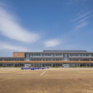 須賀川市立第二小学校