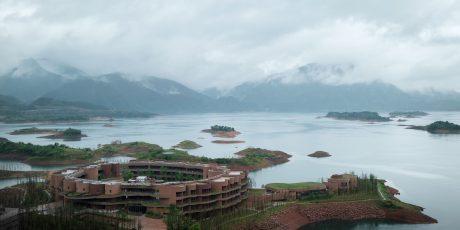 千島湖ホテル