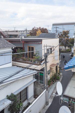 18「西新井のいえ」橋本圭央+白石圭+康未来