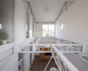 14「静岡の家」後藤周平建築設計事務所