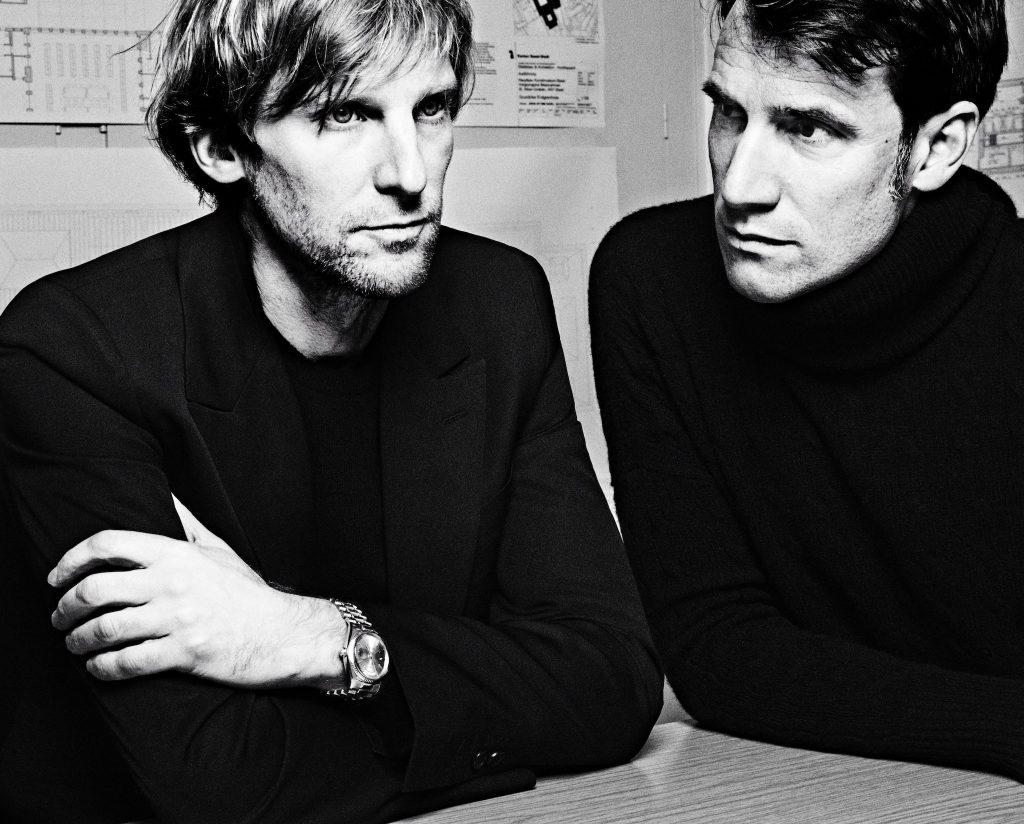 CG_Portrait-ChristophGantenbein-left-EmanuelChrist-right_©Markus Jans_465
