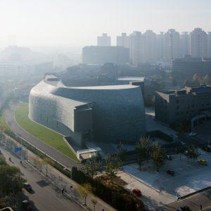 中央美術学院美術館