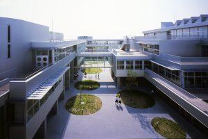 広島なぎさ中学校・高等学校