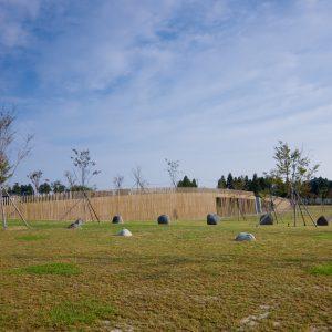 前沢ガーデン 桜花園