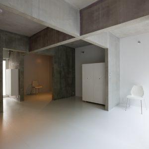 綾瀬の集合住宅