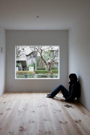 浜田山の集合住宅改修