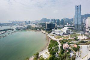 深圳海上世界文化芸術中心