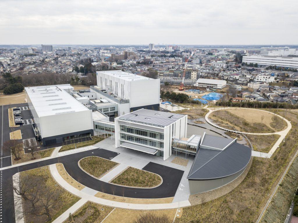 新建築 2019年4月号 HandiLabo Fukuoka Bar Association