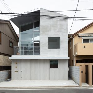 染井・ブラスハウス