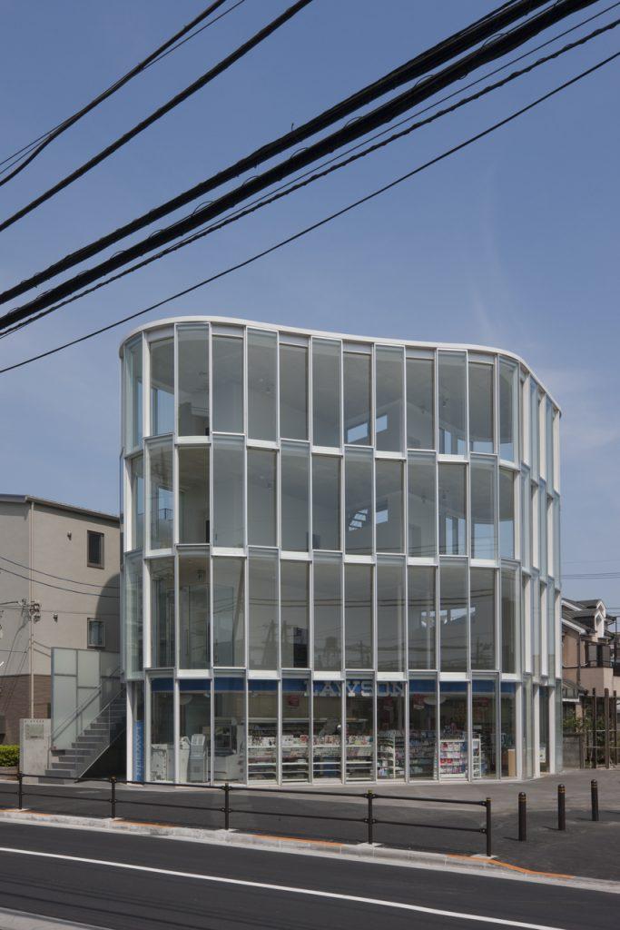 新建築 2009年5月号 座・高円寺