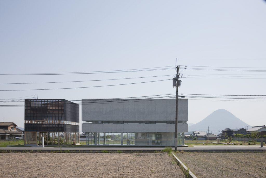 新建築 2009年6月号 東工大蔵前会館 TOKYO TECH FRONT