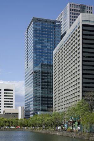 大手町一丁目地区第一種市街地再開発事業 日本経済新聞社 東京本社ビル