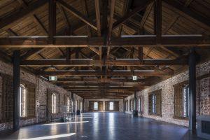 時間の倉庫 旧本庄商業銀行煉瓦倉庫