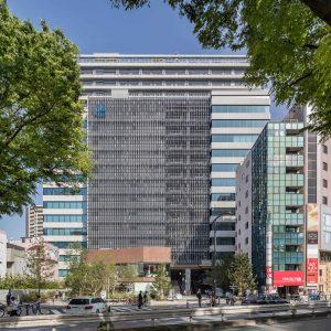 SHIBUYA CAST. - 設計: 日本設計・大成建設一級建築士事務所共同企業体 施工: 大成・東急建設共同企業体