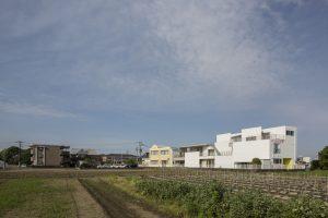 木の実保育園 - 設計: twha + ホームアシスト施工 東建工業