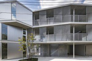 encher kinuta - 設計: 篠原聡子 / 空間研究所施工 新発田建設所在地 東京都世田谷区