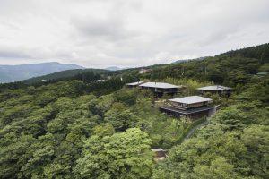 Water / Stone - 設計: 隈研吾建築都市設計事務所 施工: 北野建設