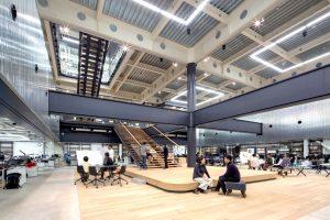 ヤマハモーター・イノベーションセンター