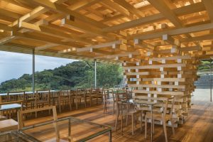 COEDA HOUSE - 設計: 隈研吾建築都市設計事務所 施工: 桐山