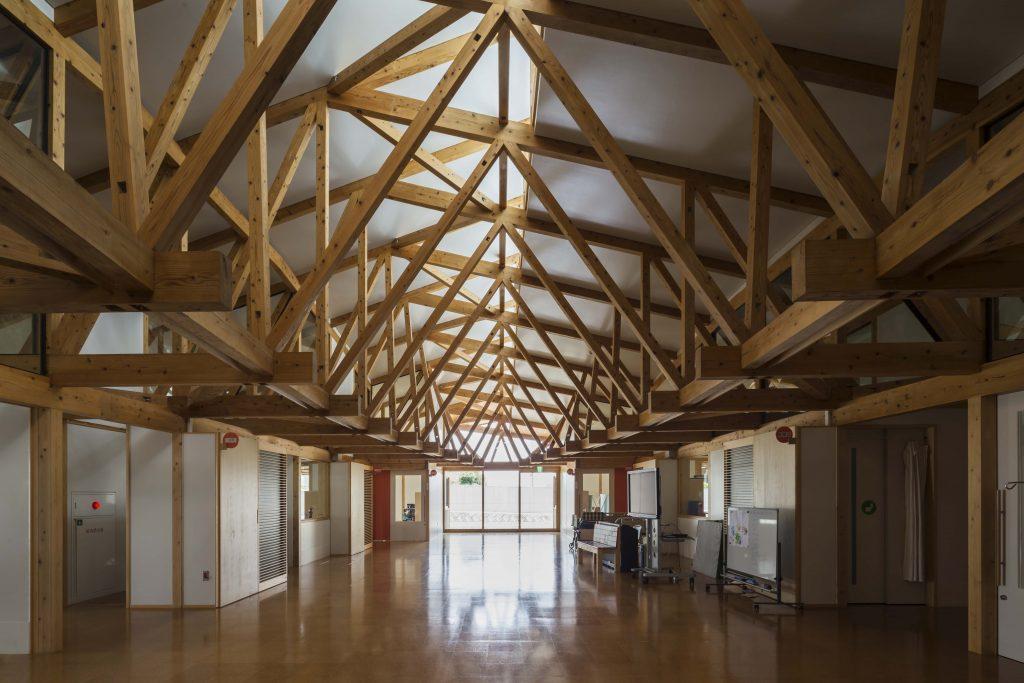 新建築 2017年11月号 高知県自治会館新庁舎 Epfl Artlab