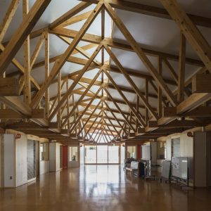 熊本県立熊本かがやきの森支援学校