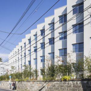 東京工業大学緑が丘ハウス