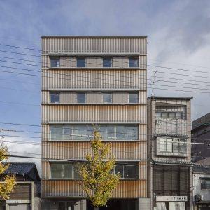 上京のサービス付き高齢者住宅