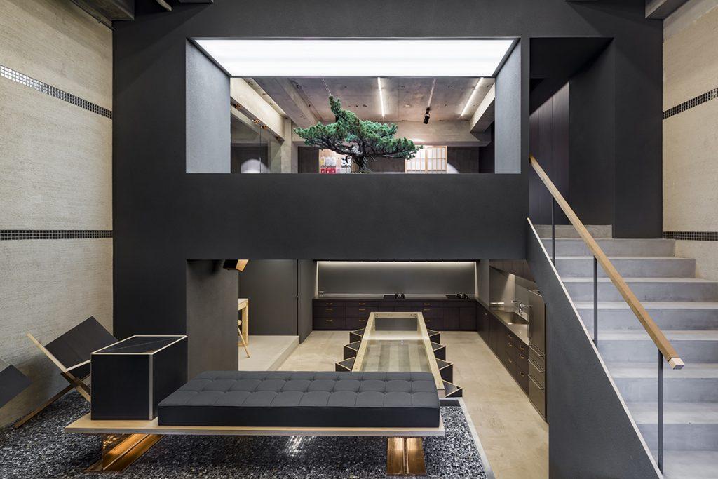 新建築 2018年5月号 東京ミッドタウン日比谷 Nagasaki Prefecture Government Office