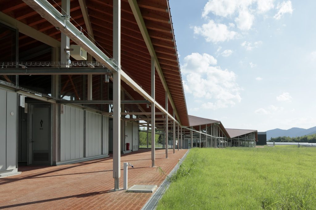 新建築 2019年5月号 地域の拠点 Hitachi City Hall