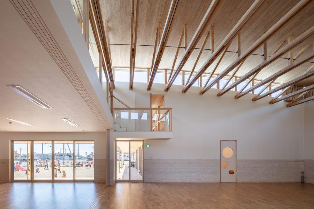 新建築 2019年6月号 教育施設・保育施設 Tokyo College of Music Naka-Meguro / Daikan-Yama Campus