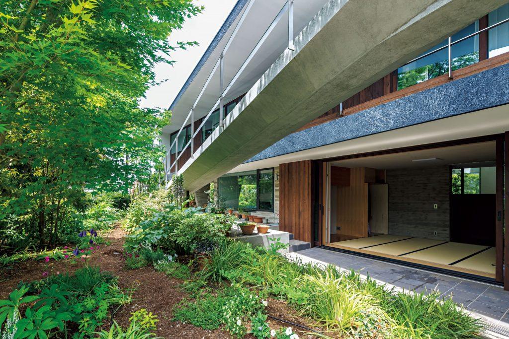 住宅特集 2018年7月号 庭──変化と成長を感じる暮らし Garden