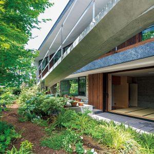 15「KK」山縣洋建築設計事務所