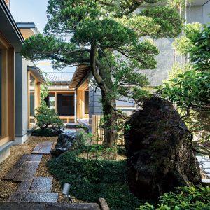 16「安堵町の家」PLANET-Creations-関谷昌人建築設計アトリエ