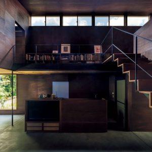 12「本鵠沼の家」手嶋保建築事務所