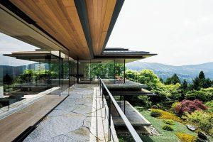 04「箱根富士見台プロジェクト」城戸崎建築研究室