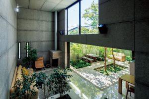08「Gray」椎名英三建築設計事務所