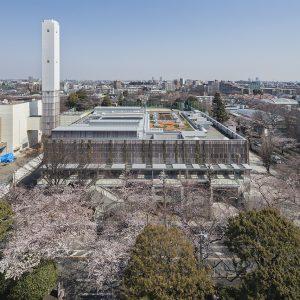 武蔵野クリーンセンター