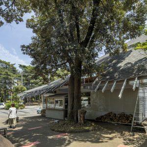 敷島のパン屋