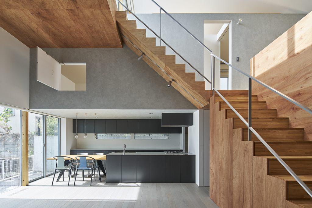 住宅特集 2019年7月号 建築家の家具14題+作品12題 14 Pieces of Furniture + 12 Architectural Works