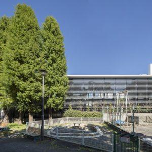 清水建設 ものづくり研修センター - 設計:施工 清水建設